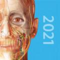 2021人体解剖学图谱app