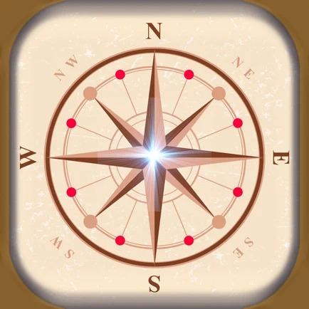 指南针的方向发展app
